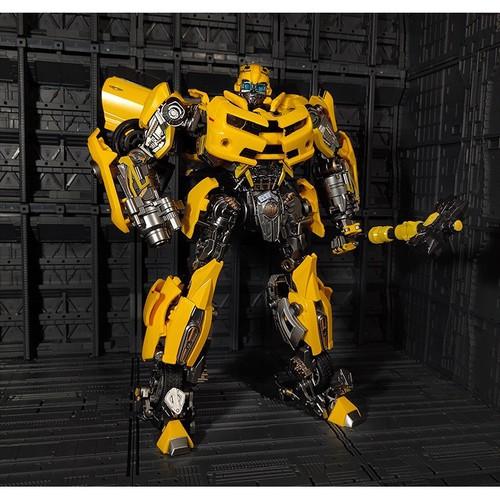 Mô Hình Transformer Bumblebee W8601 BIGSIZE 28cm Wei Jiang - 7927154 , 17575169 , 15_17575169 , 1198000 , Mo-Hinh-Transformer-Bumblebee-W8601-BIGSIZE-28cm-Wei-Jiang-15_17575169 , sendo.vn , Mô Hình Transformer Bumblebee W8601 BIGSIZE 28cm Wei Jiang