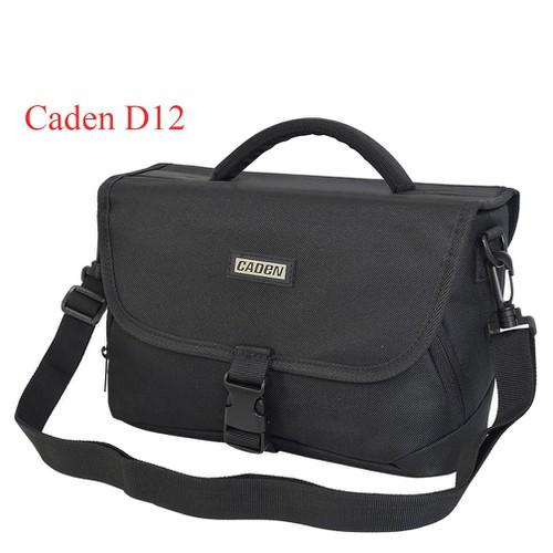 Túi đựng máy ảnh CADEN D12 - 11561415 , 17559014 , 15_17559014 , 320000 , Tui-dung-may-anh-CADEN-D12-15_17559014 , sendo.vn , Túi đựng máy ảnh CADEN D12