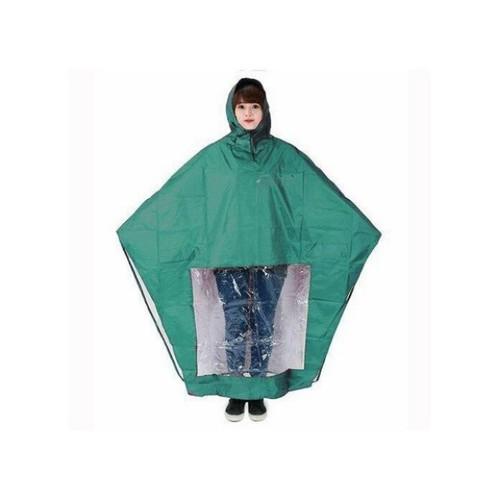 áo mưa 1 đầu cao cấp