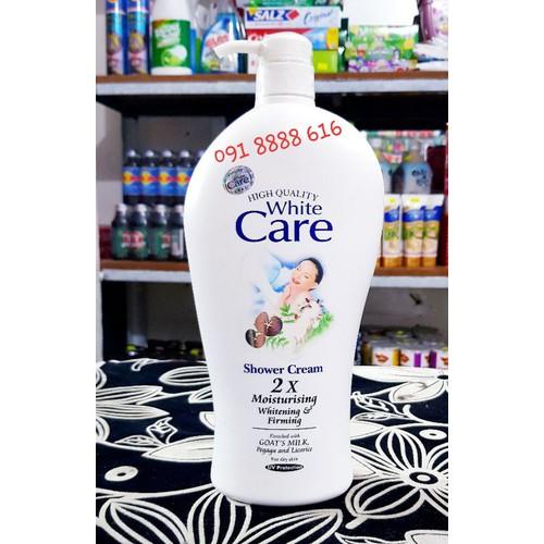 Sữa Tắm White Care 2X Thailand