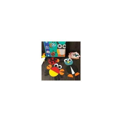 Bộ xếp hình Montessori - 11123854 , 17559945 , 15_17559945 , 110000 , Bo-xep-hinh-Montessori-15_17559945 , sendo.vn , Bộ xếp hình Montessori