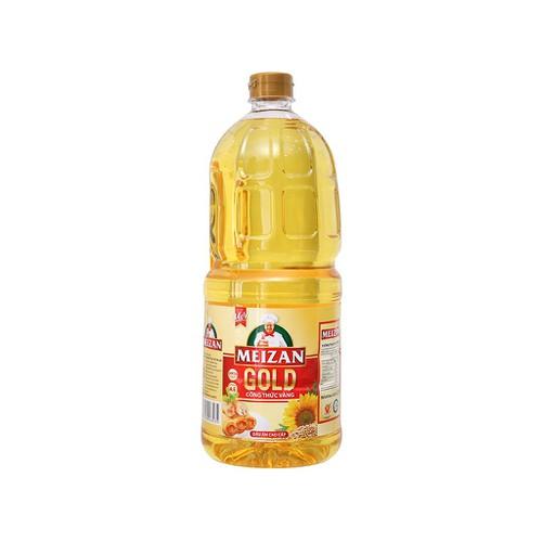 dầu ăn meizan gold 2L- dầu ăn thương hạng - 11392859 , 17565142 , 15_17565142 , 100300 , dau-an-meizan-gold-2L-dau-an-thuong-hang-15_17565142 , sendo.vn , dầu ăn meizan gold 2L- dầu ăn thương hạng