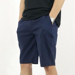 [ĐŨI MÁT] Quần đùi shorts nam vải đũi năng động có túi