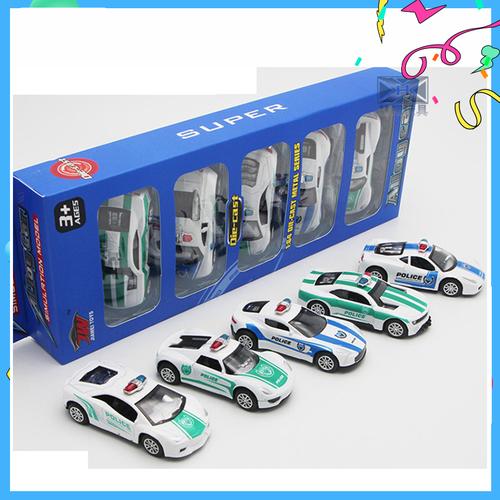 Xe ô tô cảnh sát mini die cast bằng hợp kim và nhựa tỉ lệ 1:64 bộ 5 chiếc - 7577866 , 17556278 , 15_17556278 , 195000 , Xe-o-to-canh-sat-mini-die-cast-bang-hop-kim-va-nhua-ti-le-164-bo-5-chiec-15_17556278 , sendo.vn , Xe ô tô cảnh sát mini die cast bằng hợp kim và nhựa tỉ lệ 1:64 bộ 5 chiếc