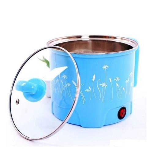 Nồi điện mini nấu lẩu, nấu mì đa năng 1,8L - 7680335 , 17562982 , 15_17562982 , 145000 , Noi-dien-mini-nau-lau-nau-mi-da-nang-18L-15_17562982 , sendo.vn , Nồi điện mini nấu lẩu, nấu mì đa năng 1,8L