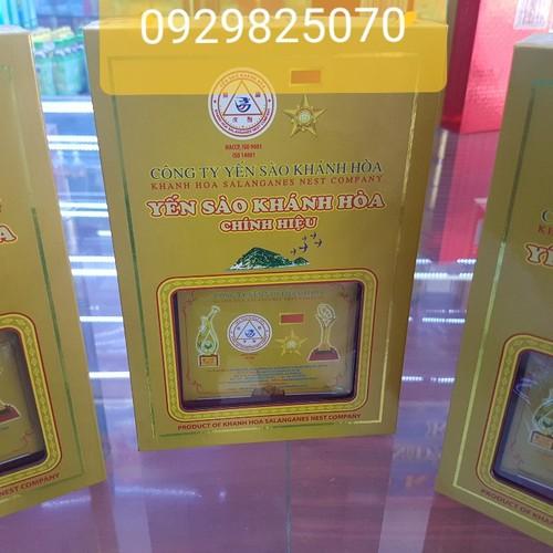 Hộp quà tặng 2x5G Yến sào tinh chế Yến Sào Khánh Hòa - 7680503 , 17565057 , 15_17565057 , 726000 , Hop-qua-tang-2x5G-Yen-sao-tinh-che-Yen-Sao-Khanh-Hoa-15_17565057 , sendo.vn , Hộp quà tặng 2x5G Yến sào tinh chế Yến Sào Khánh Hòa