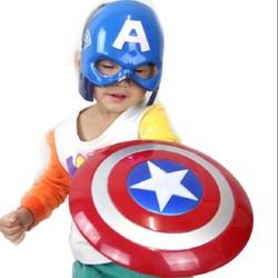 Đồ chơi Avengers khiên có đèn nháy