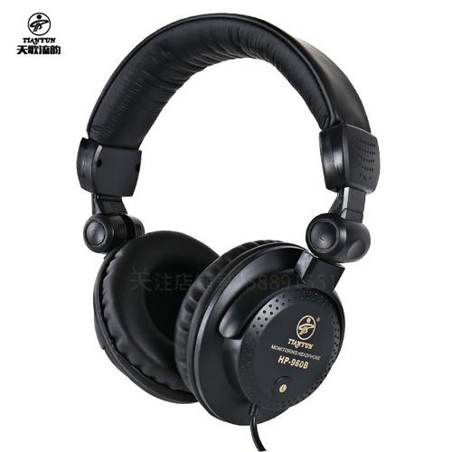 Bộ Tai Nghe Kiểm Âm TIANYUN HP-960B
