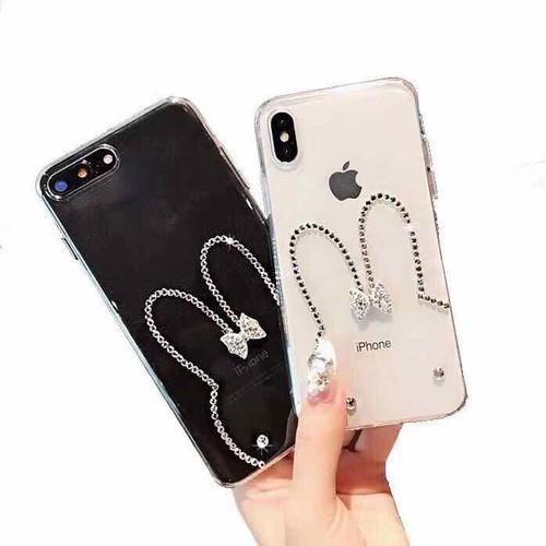 Ốp lưng đính đá sang chảnh cho iPhone Xmax iPhone X 7Plus 8Plus - 4896683 , 17572952 , 15_17572952 , 120000 , Op-lung-dinh-da-sang-chanh-cho-iPhone-Xmax-iPhone-X-7Plus-8Plus-15_17572952 , sendo.vn , Ốp lưng đính đá sang chảnh cho iPhone Xmax iPhone X 7Plus 8Plus