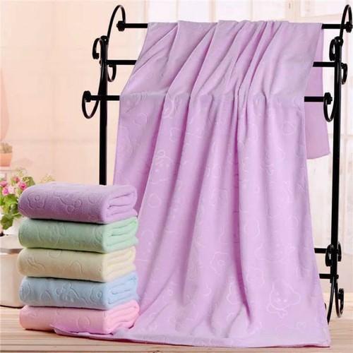 Khăn tắm 140 x 70cm