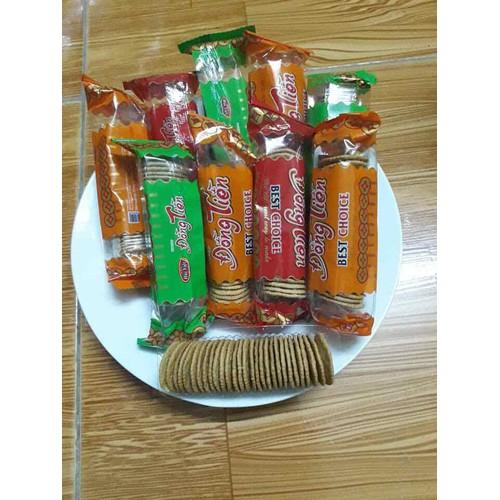 10 gói bánh đồng tiền 18k - 4894079 , 17554854 , 15_17554854 , 18000 , 10-goi-banh-dong-tien-18k-15_17554854 , sendo.vn , 10 gói bánh đồng tiền 18k