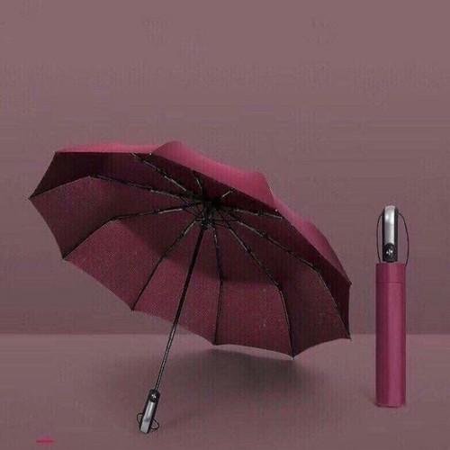 Ô dù che mưa bấm tự động