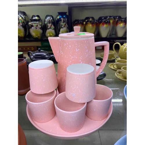 bộ trà xuất khẩu