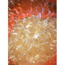 vỏ nang con nhộng,viên nang rỗng,  empty gelatin size 0 1000 viên