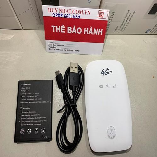 Bộ phát wifi 4G không dây mạnh nhất cho xe hơi, xe ô tô khách, xe taxi Max KHỦNG-quà LỚN