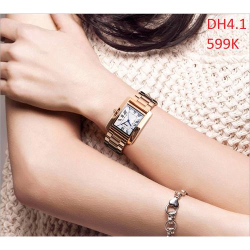 Đồng hồ thời trang nữ SKIMEI DH41