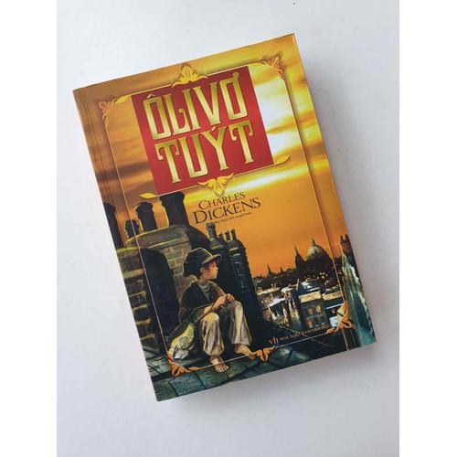 Sách tiểu thuyết ôlivo - 7680582 , 17566282 , 15_17566282 , 122000 , Sach-tieu-thuyet-olivo-15_17566282 , sendo.vn , Sách tiểu thuyết ôlivo