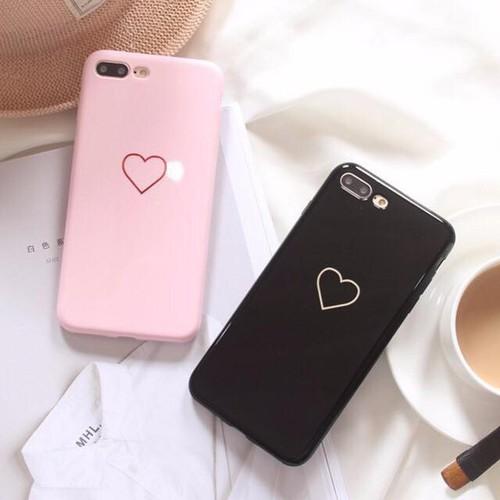 ốp iphone tráng gương tim - 11562026 , 17561190 , 15_17561190 , 60000 , op-iphone-trang-guong-tim-15_17561190 , sendo.vn , ốp iphone tráng gương tim