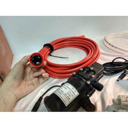 Bộ máy bơm rửa xe tăng áp lực nước mini giúp bạn dễ dàng tăng áp lực của nước có tặng nguồn - 7578877 , 17562692 , 15_17562692 , 465000 , Bo-may-bom-rua-xe-tang-ap-luc-nuoc-mini-giup-ban-de-dang-tang-ap-luc-cua-nuoc-co-tang-nguon-15_17562692 , sendo.vn , Bộ máy bơm rửa xe tăng áp lực nước mini giúp bạn dễ dàng tăng áp lực của nước có tặng nguồn