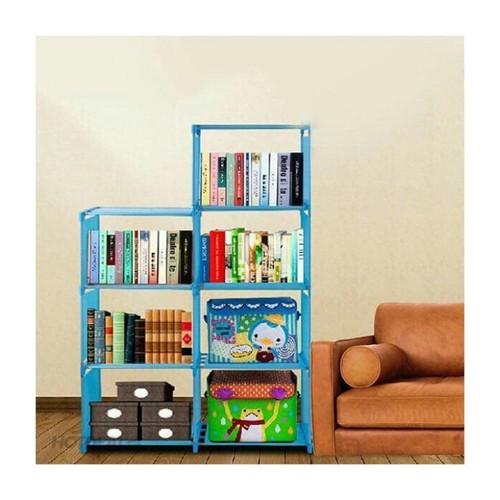 Kệ sách 7 tầng để sách để đồ dùng học tập để đồ trang trí để sách vở - 4894772 , 17559665 , 15_17559665 , 292000 , Ke-sach-7-tang-de-sach-de-do-dung-hoc-tap-de-do-trang-tri-de-sach-vo-15_17559665 , sendo.vn , Kệ sách 7 tầng để sách để đồ dùng học tập để đồ trang trí để sách vở