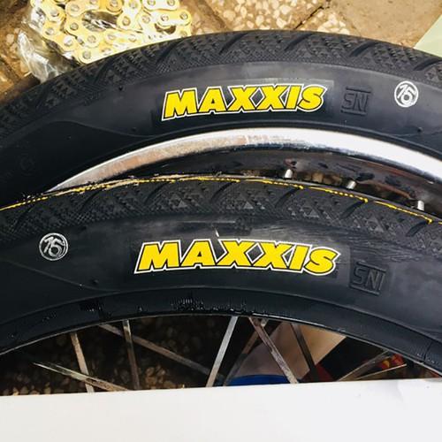 Vỏ xe MAXXIS 2.50-2.75 70.90 - 80.90.