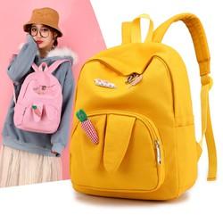 Balo Nữ Mini thời trang Hàn Quốc Sắc Màu Trẻ Trung N1251