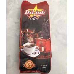 cafe di linh 1kg 2 gói x500g