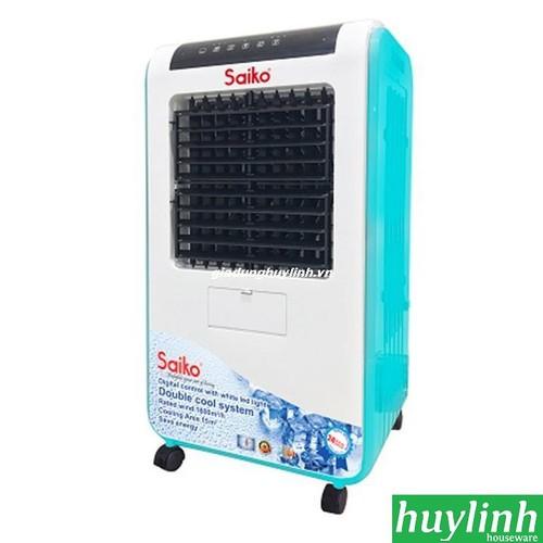 Máy làm mát không khí Saiko EC-1600C - 30 lít - 15m2 - 4893570 , 17551518 , 15_17551518 , 3075000 , May-lam-mat-khong-khi-Saiko-EC-1600C-30-lit-15m2-15_17551518 , sendo.vn , Máy làm mát không khí Saiko EC-1600C - 30 lít - 15m2