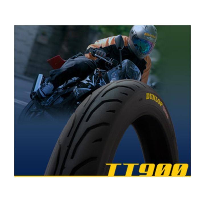 Lốp Dunlop 100.90-14 TT900 TL 51L Vỏ xe máy Dunlop size 100.90-14 TT900 TL 51L _ Dunlop Việt Nam, giá rẻ, uy tín 6