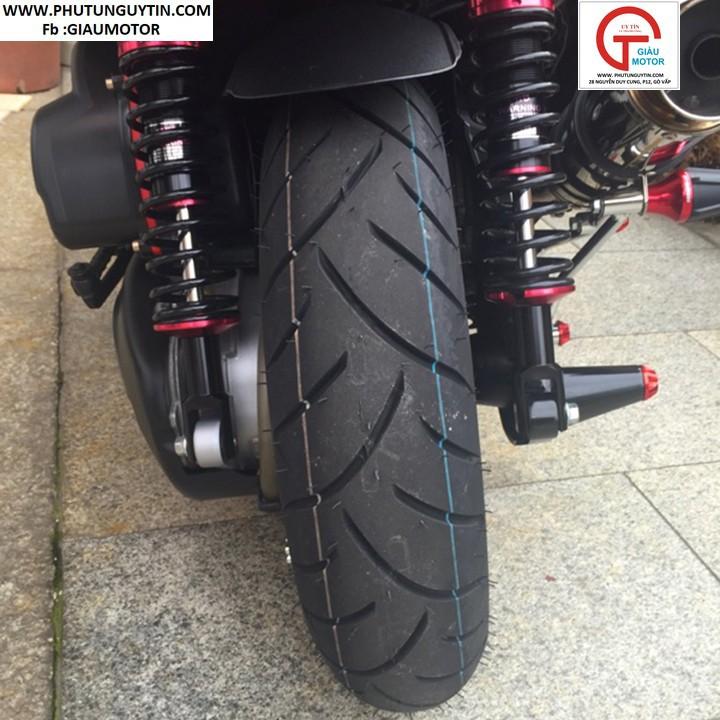 Lốp Dunlop 120.70-12 SC Mart_Vỏ xe máy Dunlop size 120-70-12 SCOOTSMART TL 61J _ Dunlop Việt Nam, giá rẻ, uy tín 6