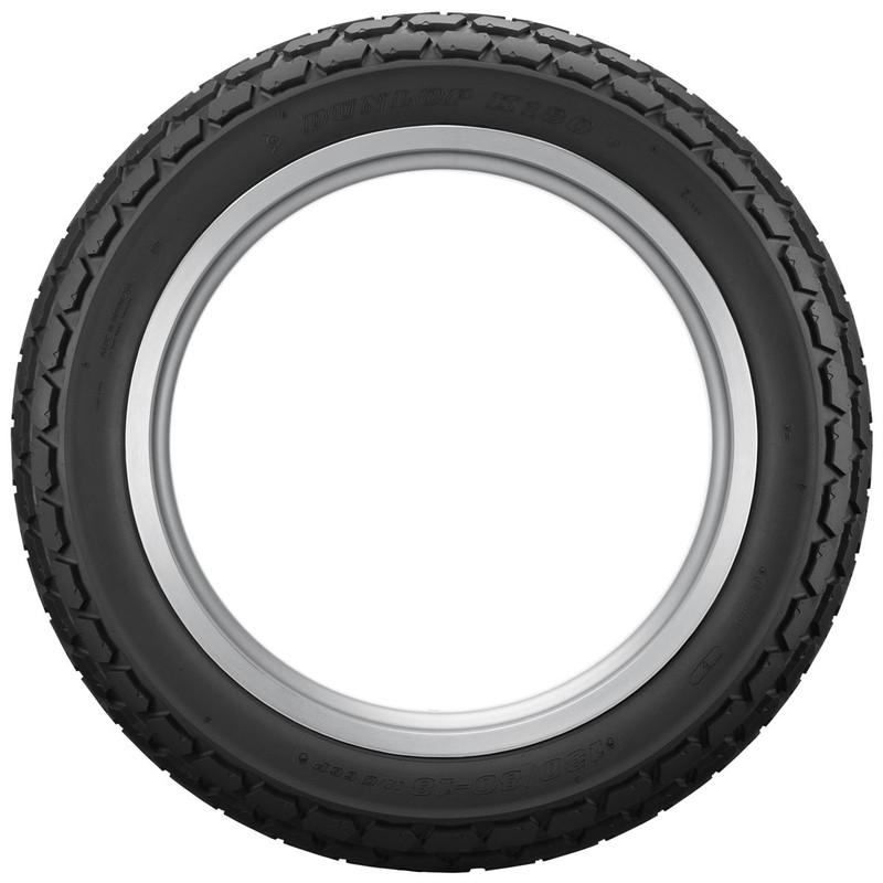 Lốp Dunlop 130.80-18 K180 TT 66P Vỏ xe máy Dunlop size 130-80-18 K180 TT 66P _ Dunlop Việt Nam, giá rẻ, uy tín 5