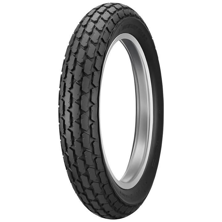Lốp Dunlop 130.80-18 K180 TT 66P Vỏ xe máy Dunlop size 130-80-18 K180 TT 66P _ Dunlop Việt Nam, giá rẻ, uy tín 7