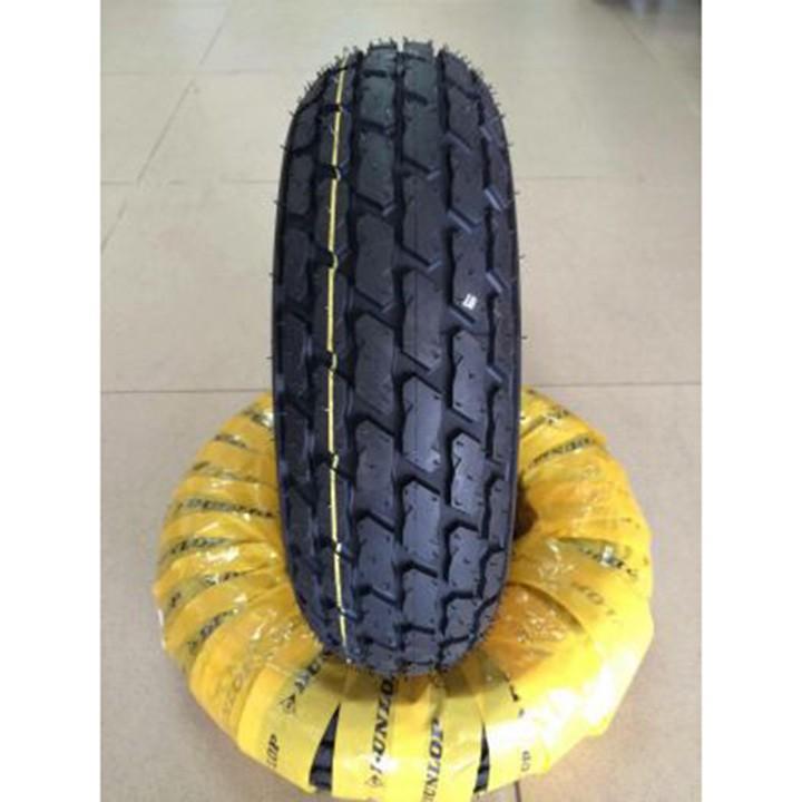Lốp Dunlop 130.90-10 K180 TL 61J Vỏ xe máy Dunlop size 130-90-10 K180 TL 61J _ Dunlop Việt Nam, giá rẻ, uy tín 6
