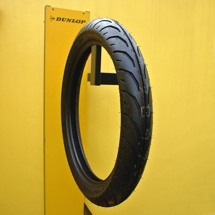 Lốp Dunlop 2.50-17 TT900 có ruột 38L Vỏ xe máy Dunlop size 2.50-17 TT900 có ruột 38L _ Dunlop Việt Nam, giá rẻ, uy tín 6
