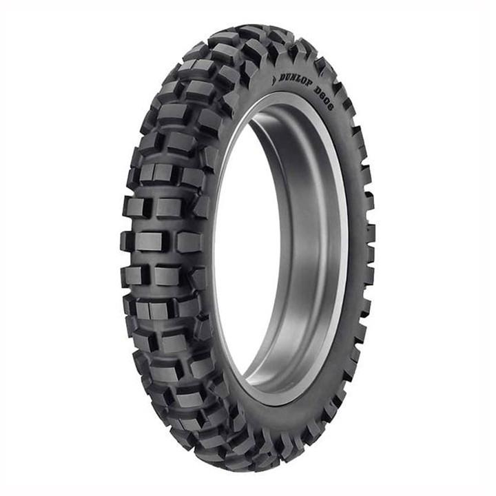 Lốp Dunlop 3.00-21 D605 TT 51P Vỏ xe máy Dunlop size 3.00-21 D605 TT 51P_ Dunlop Việt Nam, giá rẻ, uy tín 7