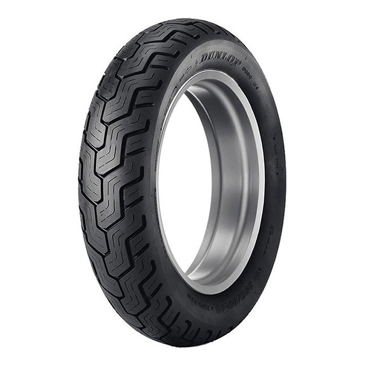 Lốp xe Dunlop 130.90-15 D404 TL 66HVỏ xe máy Dunlop size 130-90-15 D404 TL 66H Trùm Dunlop Việt Nam, giá rẻ, uy tín 7