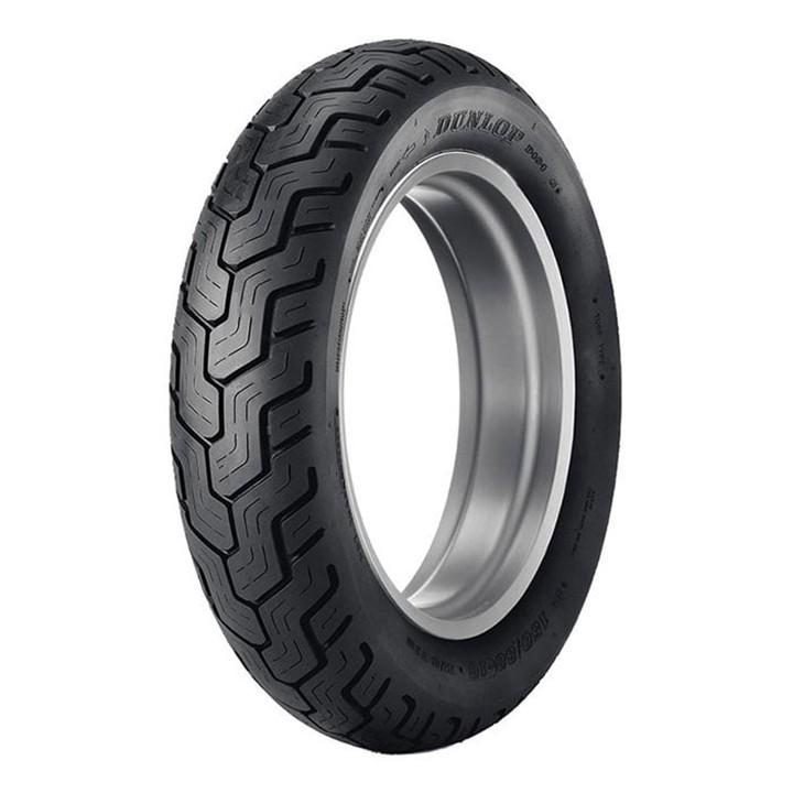 Lốp xe Dunlop 140.90-15 D404 TL 70H Vỏ xe máy Dunlop size 140.90-15 D404 TL 70H Trùm Dunlop Việt Nam, giá rẻ, uy tín 6