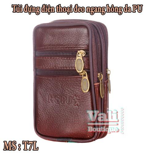 Túi đeo ngang hông đựng điện thoại da PU dành cho nam dạng dọc 2 dây kéo - nâu lợt - 7680489 , 17565040 , 15_17565040 , 120000 , Tui-deo-ngang-hong-dung-dien-thoai-da-PU-danh-cho-nam-dang-doc-2-day-keo-nau-lot-15_17565040 , sendo.vn , Túi đeo ngang hông đựng điện thoại da PU dành cho nam dạng dọc 2 dây kéo - nâu lợt