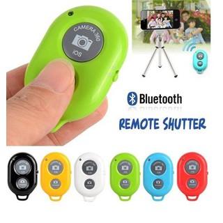 Remote bluetooth chụp hình màu ngẫu nhiên - OE6ATSGVVNAMZ-21835892 thumbnail