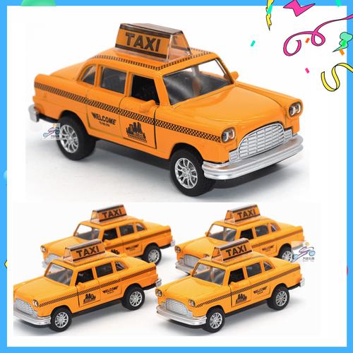 Ô tô taxi mini màu vàng có nhạc và đèn Xe bằng sắt chạy cót mở được cửa tỉ lệ 1:36 - 11392785 , 17556756 , 15_17556756 , 99000 , O-to-taxi-mini-mau-vang-co-nhac-va-den-Xe-bang-sat-chay-cot-mo-duoc-cua-ti-le-136-15_17556756 , sendo.vn , Ô tô taxi mini màu vàng có nhạc và đèn Xe bằng sắt chạy cót mở được cửa tỉ lệ 1:36
