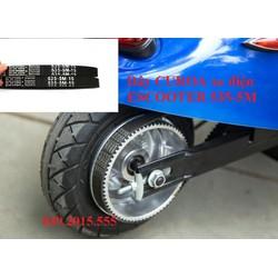 Dây CUROA xe điện Escooter 535-5M