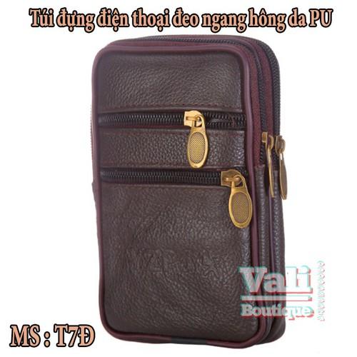 Túi đeo ngang hông đựng điện thoại da PU dành cho nam dạng dọc 2 dây kéo - nâu đậm - 4895422 , 17564473 , 15_17564473 , 120000 , Tui-deo-ngang-hong-dung-dien-thoai-da-PU-danh-cho-nam-dang-doc-2-day-keo-nau-dam-15_17564473 , sendo.vn , Túi đeo ngang hông đựng điện thoại da PU dành cho nam dạng dọc 2 dây kéo - nâu đậm