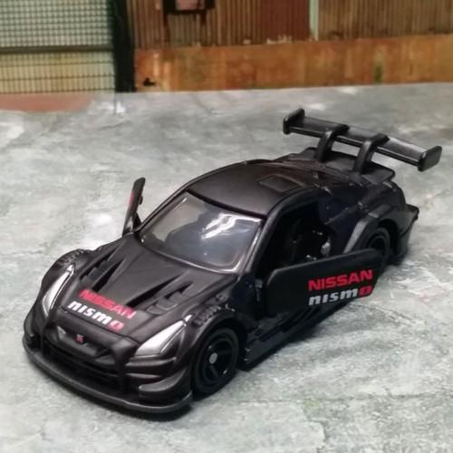 Xe Ô Tô Mô Hình Tomica Nissan GT-R Nismo GT500 Tỷ Lệ 1:65