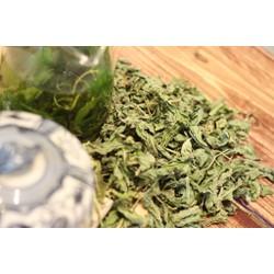 Trà Lá Bạc Hà Sấy Khô|lá bạc hà| trà bạc hà- túi 50gr