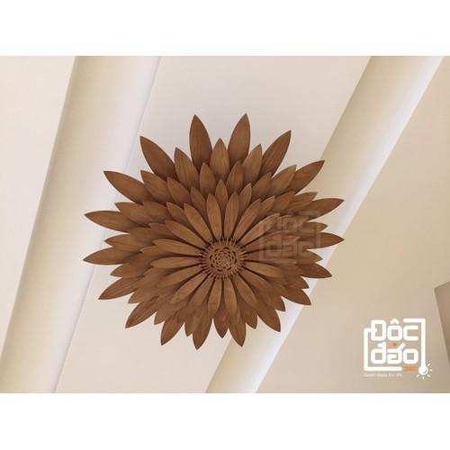 Đèn thả trang trí, Đèn chùm, đèn gỗ thả trần cao cấp hoa hướng dương cỡ lớn D360-TT59 Wooden lamp - 4638828 , 17140289 , 15_17140289 , 1500000 , Den-tha-trang-tri-Den-chum-den-go-tha-tran-cao-cap-hoa-huong-duong-co-lon-D360-TT59-Wooden-lamp-15_17140289 , sendo.vn , Đèn thả trang trí, Đèn chùm, đèn gỗ thả trần cao cấp hoa hướng dương cỡ lớn D360-TT5