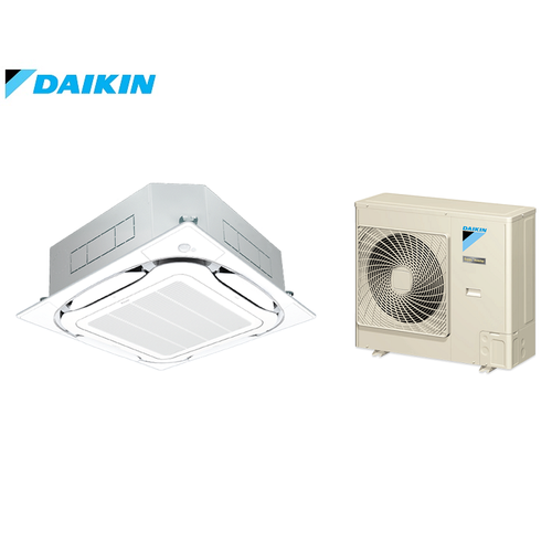 Máy lạnh âm trần đa hướng thổi 1 chiều Inverter Daikin 4.0HP FCF100CVM + Remote dây - 4639601 , 17145868 , 15_17145868 , 42149000 , May-lanh-am-tran-da-huong-thoi-1-chieu-Inverter-Daikin-4.0HP-FCF100CVM-Remote-day-15_17145868 , sendo.vn , Máy lạnh âm trần đa hướng thổi 1 chiều Inverter Daikin 4.0HP FCF100CVM + Remote dây