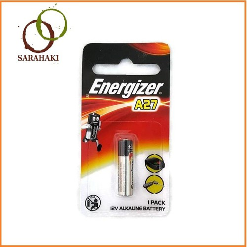 1 vỉ pin cửa cuốn A27 Energizer Alkaline 12V - 7374075 , 17145584 , 15_17145584 , 20000 , 1-vi-pin-cua-cuon-A27-Energizer-Alkaline-12V-15_17145584 , sendo.vn , 1 vỉ pin cửa cuốn A27 Energizer Alkaline 12V
