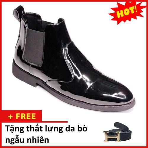 Giày Nam Đẹp Giá Rẻ|CB520-BONG-020419