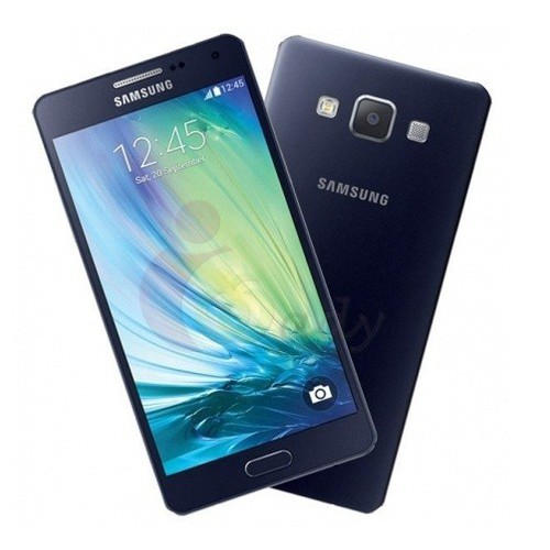 Ốp lưng Samsung Galaxy A5 2015 dẻo, trong suốt _ SS A5 2015