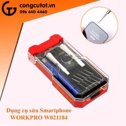Bộ dụng cụ sửa chữa điện thoại Wrokpro-W021184